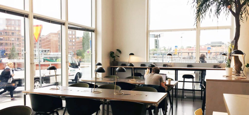 Hive Workspace is perfect for both, individuals and businesses for getting benefits of coworking spaces in Sweden. We have all the amenities and facilities you need to work comfortably in the shared office.